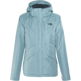 The North Face Inlux Insulated Jas Dames blauw